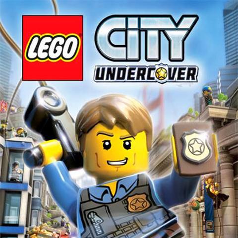 Lego City Undercover - Test de Lego City Undercover