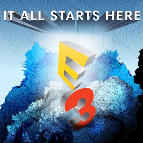 E3 2017 - Les conférences de l'E3 2017 en direct entre Joliens