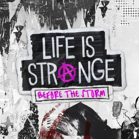 Life is Strange : Before the Storm - Life is Strange : Before the Storm - Episode 2