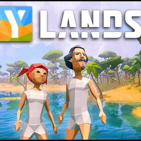 Ylands - Le créatif Ylands lance son accès anticipé