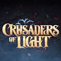 Crusaders of Light disponible sur iOS, Android et PC