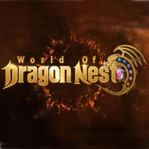 World of Dragon Nest - World of Dragon Nest précise son gameplay