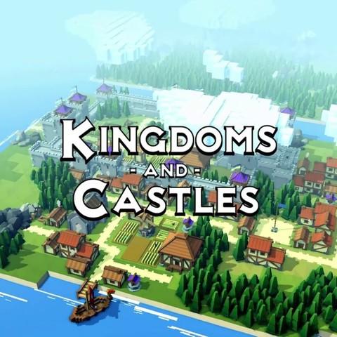 Kingdoms and Castles - Kingdoms and Castles, ou quand le financement participatif rapporte