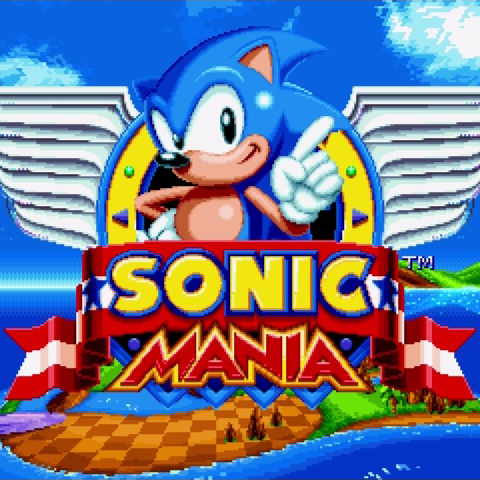 Sonic Mania - Sonic Mania : le retour de la gloire ?