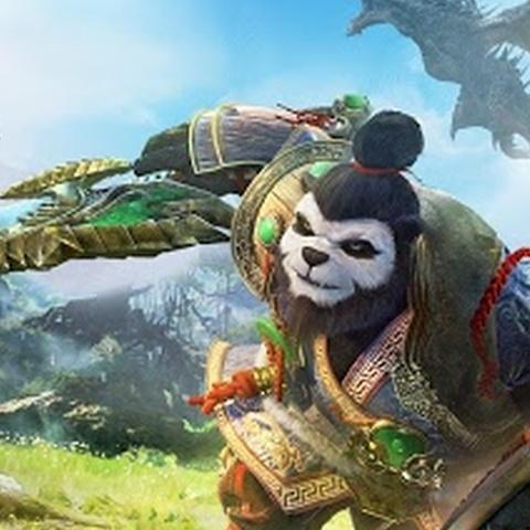 Taichi Panda 3 - Taichi Panda 3: Dragon Hunter se lance en version occidentale
