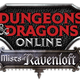 Dungeons & Dragons Online: Mists of Ravenloft