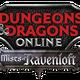 Dungeons & Dragons Online: Mists of Ravenloft