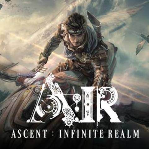 Ascent: Infinite Realm - Zoom sur le Warlord d'Ascent : Infinite Realm