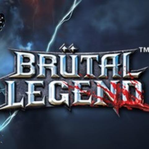 Brütal Legend - Brütal Legend distribué gratuitement (temporairement) sur Humble Bundle