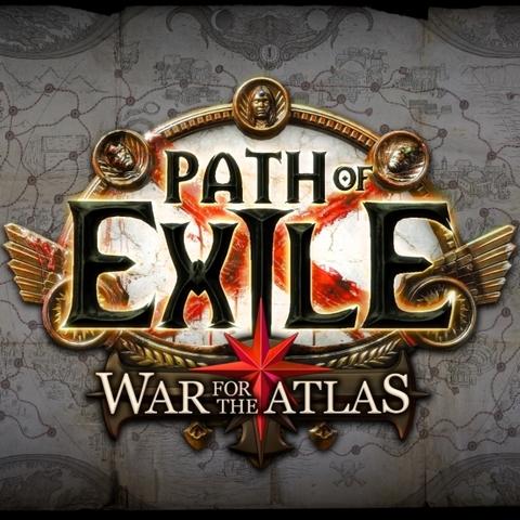 Path of Exile: War For The Atlas - The War For The Atlas pour renouveler le contenu de haut niveau de Path of Exile