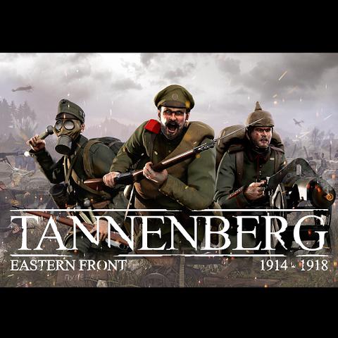 Tannenberg - Tannenberg, le FPS multijoueur pour plonger dans la Première Guerre mondiale sur le front de l'Est