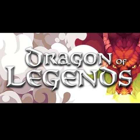 Dragon of Legends - Dragon of Legends, une petite aventure à l'ancienne