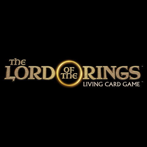The Lord of the Rings Living Card Game - Asmodee et Fantasy Flight Interactive annoncent The Lord of the Rings Living Card Game