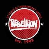 Rebellion Warwick