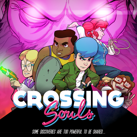 Crossing Souls - Test de Crossing Souls