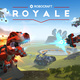 Robocraft Royale