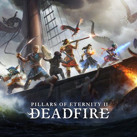 Pillars of Eternity II : Deadfire - Aperçu de Pillars of Eternity 2 : Deadfire
