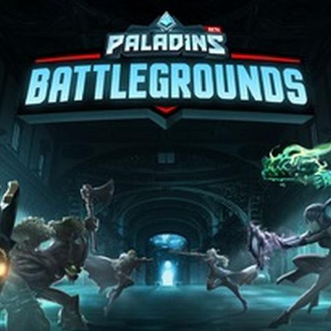 Paladins: Battlegrounds - Paladins Battlegrounds, vers un jeu à part entière distinct de Paladins: Champions of the Realm