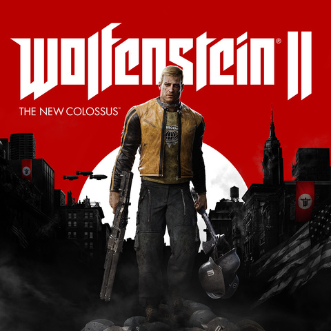 Wolfenstein II : The New Colossus - Test Wolfenstein II : Freedom Chronicles - le season pass