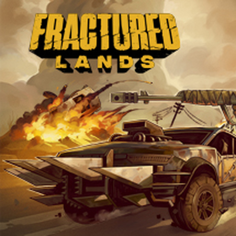 Fractured Lands - Le shooter post-apocalyptique Fractured Lands s'annonce en bêta