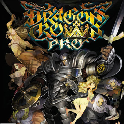 Dragon's Crown Pro - Test de Dragon's Crown Pro