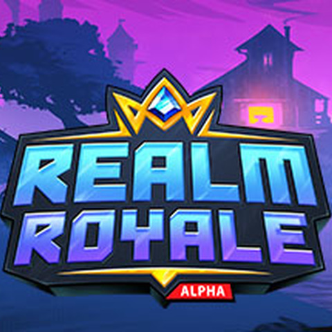 Realm Royale - Realm Royale (Paladins: Battlegrounds) se lance sur Steam