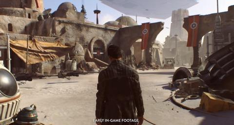 Electronic Arts - Electronic Arts ferme Visceral Games et réoriente son jeu Star Wars