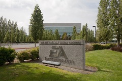 Electronic Arts se restructure sous la bannière EA Worldwide Studios