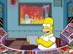 Les Simpson en Free to Play sur plateformes mobiles