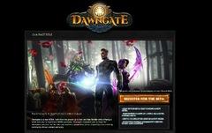 Dawngate, un nouveau MOBA pour EA ?