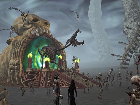 Shadowbane - Shadowbane ferme définitivement ses portes