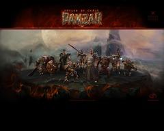 En version européenne, Panzar descend dans l'arène