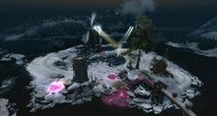 Panzar s'offre un nouveau terrain de jeu