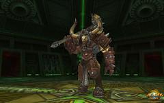 images d'undaunted - Allods screenshot mausoleum boss