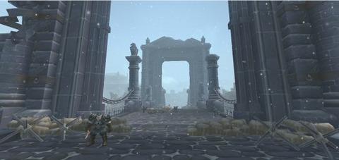 Capture d'écran de gratuit en ligne jeu de rôle (RPG) «Allods Online»
