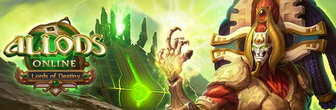 Allods Online - Patch note de l'extension : Everlasting Battle