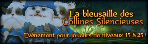 EVENT: La bleusaille des Collines silencieuses