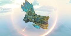 Une arène astrale pour mettre à l'épreuve les vaisseaux d'Allods Online