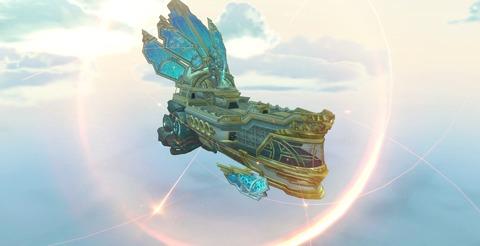 Allods Online - Une arène astrale pour mettre à l'épreuve les vaisseaux d'Allods Online