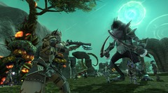 Hal Hanlin quitte Trion pour Zynga