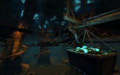 Mines Deepstrike