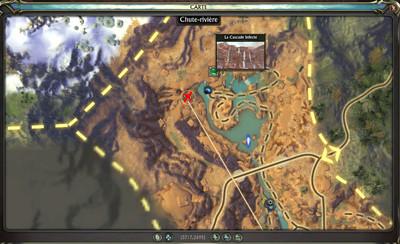 Enigmes Gorges