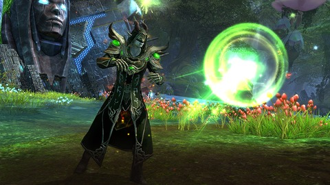 Rift - Rift dévoile sa prochaine extension, Starfall Prophecy