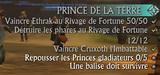 quete phase3 prince de la terre