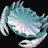 Icônes poissons - Imagespoissons Crabepoudreux