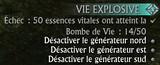 vie explosive - phase1
