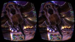 L'Oculus Rift dans Rift : expérimentation sur les serveurs de test
