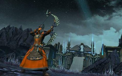 Rift - Mise à jour 4.3 : le Bastion d'Acier et l'Archer Mystique s'annoncent dans Rift