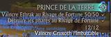 quete phase2 prince de la terre