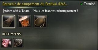Mornelande petite chasse event 1.9